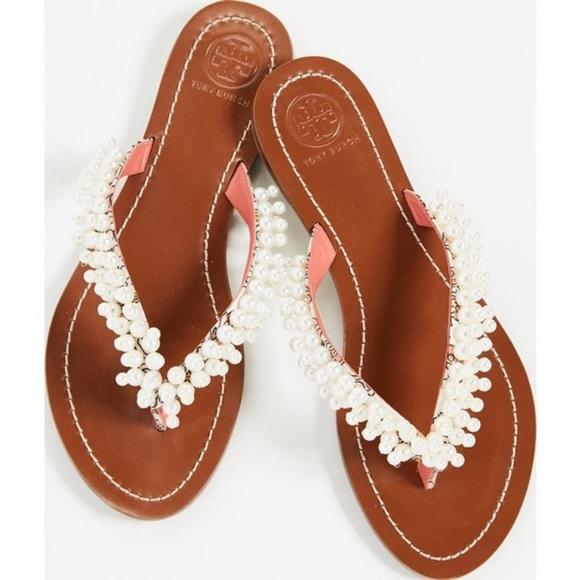 8f55e1386dc4  Tory Burch  Tatiana thong sandal